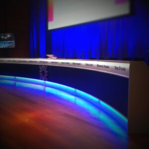 Big House Events - Conferencing and Corporate